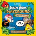 Angry Birds Playground: Question and Answer Book : A Who, What, Where, When, Why, and How Ad...