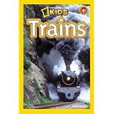 National Geographic Kids: Trains