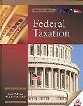 Federal Taxation With Turbo Tax Basic and Turbo Tax Business