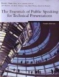 ESSENTIALS OF PUBLIC SPEAKING.