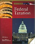 2009 Federal Taxation with TaxCut