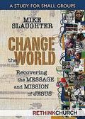 Change the World DVD: Small Group Study DVD