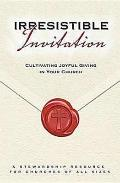 Irresistible Invitation Program Kit with Commitment Cards and Stickers : Cultivating Joyful ...
