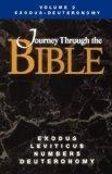 Journey Through the Bible Volume 2, Exodus-Deuteronomy Student