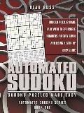 Automated Sudoku: Sudoku Puzzles Made Easy