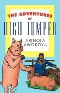 The Adventures of High Jumper