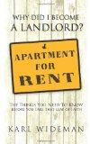 Why Did I Become a Landlord?: The Things You Need to Know Before You Take That Leap of Faith