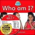 Who Am I? - CD + PB Book - Package (My World)
