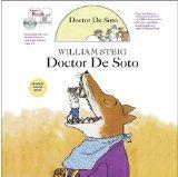Doctor De Soto book and CD storytime set (Paperback Book and CD Storytime Set)