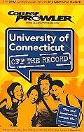 University of Connecticut Ct 2007