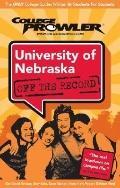 University of Nebraska Ne 2007