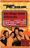 San Diego State University 2012: Off the Record