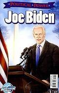 Political Power: Joe Biden (Political Power (Bluewater Comics))