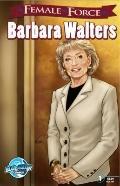 Female Force: Barbara Walters