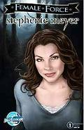 Female Force Bestsellers: Stephenie Meyer