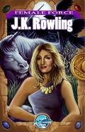 Female Force: J.K. Rowling