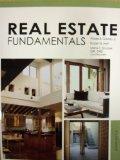 Real Estate Fundamentals [8 E]