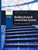 Building Design & Construction Systems ARE (Kaplan Construction Education)