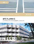 Site Planning 2008