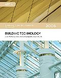 Building Technology 2008
