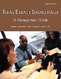 Real Estate Brokerage 7E