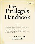 Paralegal's Handbook