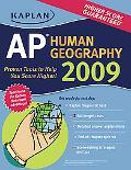 Kaplan AP Human Geography 2009 Edition