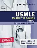 USMLE Step 3: Master the Boards