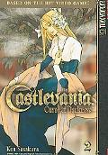 Castlevania: Curse of Darkness, Volume 2