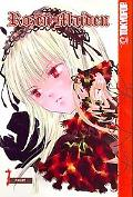 Rozen Maiden Volume 7