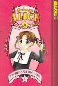 Gakuen Alice Volume 1