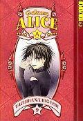 Gakuen Alice Volume 9