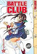 Battle Club 5
