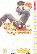 You & My Secret, Volume 1