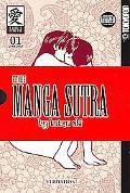 Manga Sutra -- Futari H Volume 1