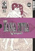 Manga Sutra - Futari H, Vol. 2