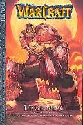 Warcraft: Legends. Volume 1