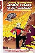 Star Trek: The Next Generation Volume 1