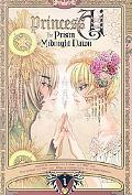 Princess Ai -The Prism of Midnight Dawn- Volume 1