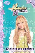 Deception and Despair (Hannah Montana Series)