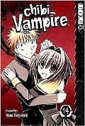Chibi Vampire Volume 14 (Chibi Vampire (Graphic Novels))