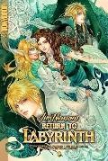 Return to Labyrinth Volume 4