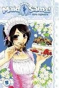 Maid Sama!  Volume 5
