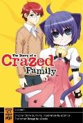 Diary of a Crazed Family