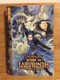 Jim Henson's Return to Labyrinth manga vol. 3