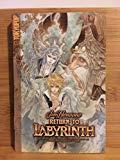 Jim Henson's Return to Labyrinth manga vol. 2
