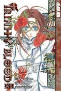 Trinity Blood Volume 13