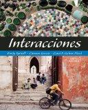 Interacciones (Book Only)