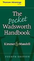 Thomson Advanced Books-Pocket Wadsworth Handbook