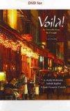 DVD for Heilenman/Kaplan/Toussaint Tournier's Voila!: An Introduction to French, 6th